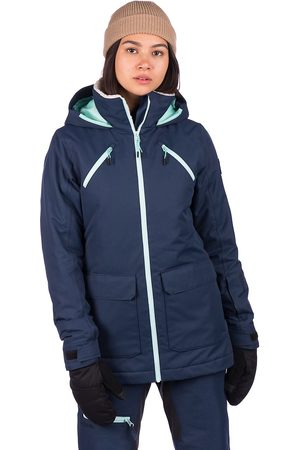 Coal Shuksan Jacket