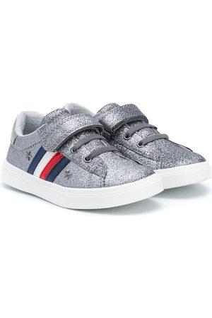 Tommy Hilfiger Sneakers mit Glitter-Optik