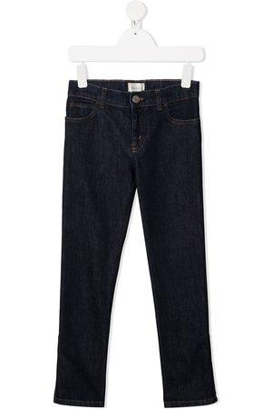 Gucci Jeans mit geradem Bein