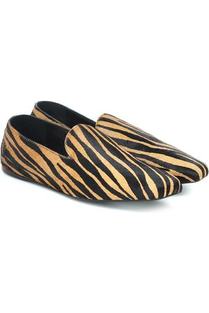 Mercedes Castillo Loafers Cora aus Kalbshaar