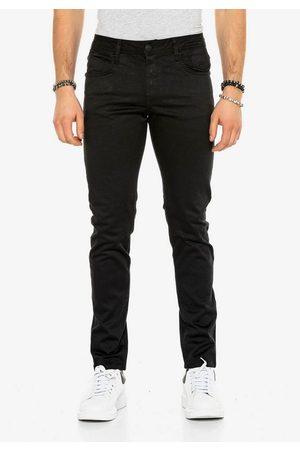Cipo & Baxx Slim-fit-Jeans mit Slim Fit-Schnitt