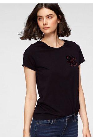 Otto T-Shirt » Logo« aus zertifizierter Bio-Baumwolle mit LOGO-Druck