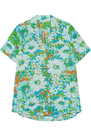 FAITHFULL THE BRAND Damen Blusen - Charlita Flower