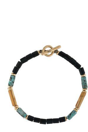 M. COHEN Herren Armbänder - Armband mit Perlen