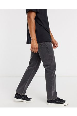 ASOS Herren Straight - – Original Fit – Jeans in verwaschenem