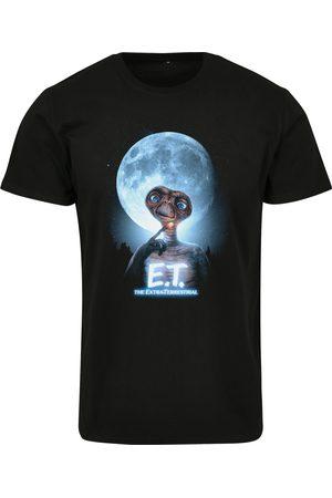 Merchcode Shirt 'E.T. Face
