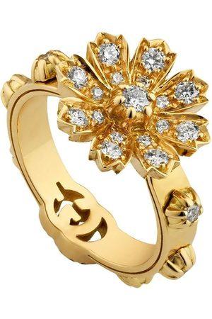 Gucci 18kt Gelbgoldring