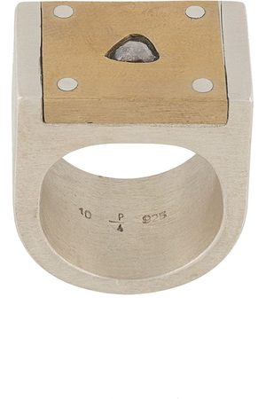 PARTS OF FOUR Ringe - Plate Single' Ring