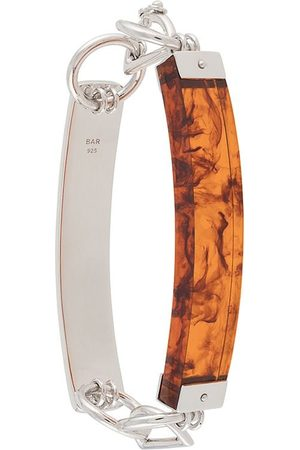 BAR JEWELLERY Barette' Armband