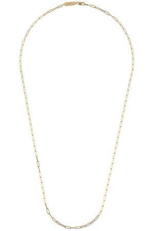 NORTHSKULL Halskette mit rechteckigen Gliedern