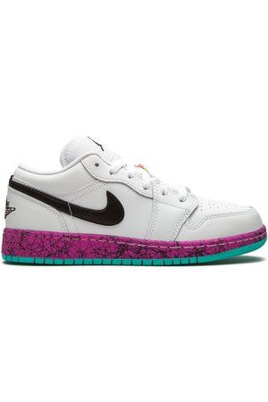 Nike TEEN 'Air Jordan 1 Grades' Sneakers