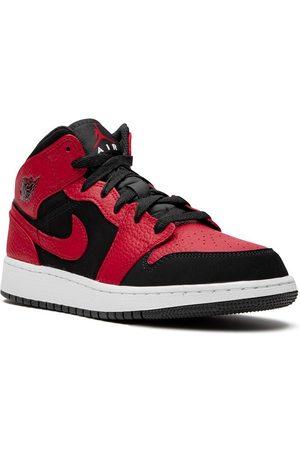 Nike Kids Sneakers - Air Jordan 1 Mid GS' Sneakers