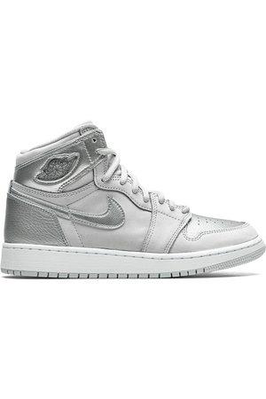 Nike TEEN 'Air Jordan 1 OG' High-Top-Sneakers
