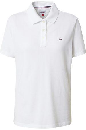 Tommy Hilfiger Damen Poloshirts - Poloshirt