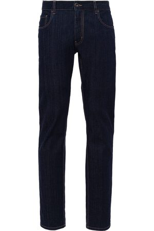 Prada Tapered-Jeans
