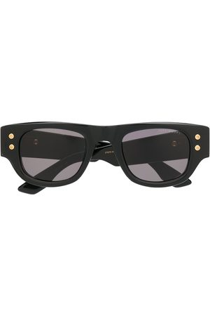 DITA EYEWEAR Eckige 'Muskel' Sonnenbrille