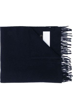 Moncler Schal mit grafischem Logo-Print