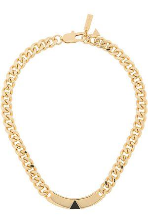 Coup De Coeur Halskette mit Onyx