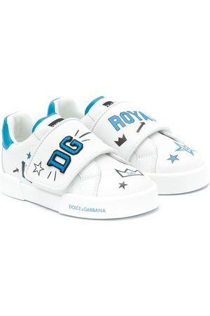Dolce & Gabbana Royals' Sneakers