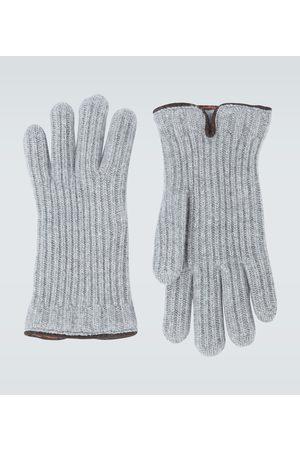 Loro Piana Handschuhe aus Kaschmir