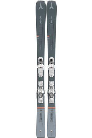 Atomic VANTAGE WMN 75 C + M 10 All-Mountain Ski Damen