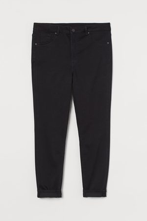 H&M + Curvy High Ankle Jeggings