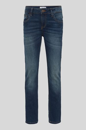 Here and There C&A THE STRAIGHT JEANS-Bio-Baumwolle