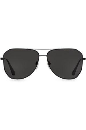 Prada Herren Sonnenbrillen - Eckige Pilotenbrille