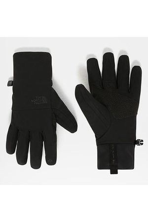 The North Face Damen Apex Etip™ Handschuhe Tnf Black Größe L Herren