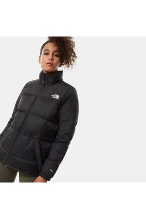 The North Face Damen Diablo Daunenjacke Tnf Black/tnf Black Größe L Damen