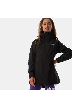 The North Face Damen Hikesteller Futurelight™ Parka Tnf Black Größe L Damen