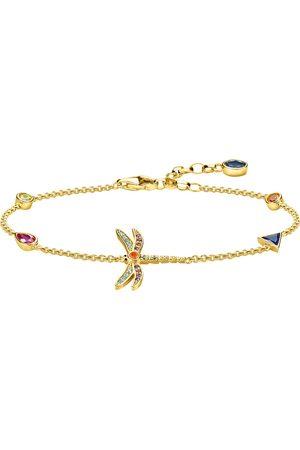 Thomas Sabo Damen Armbänder - Armband 'Libelle