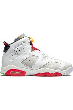 Nike TEEN 'Air Jordan 6 Retro Hare' Sneakers