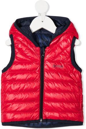 BOSS Kidswear Wendbare Steppweste