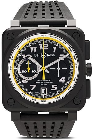 Bell & Ross BR 03-94' Chronograph, 42mm