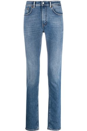 Acne Studios Halbhohe Skinny-Jeans