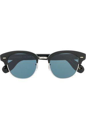 Oliver Peoples Herren Sonnenbrillen - Eckige Sonnenbrille