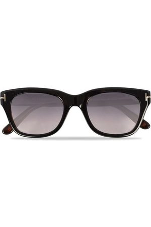 Tom Ford Herren Sonnenbrillen - Snowdon FT0237 Sunglasses Black
