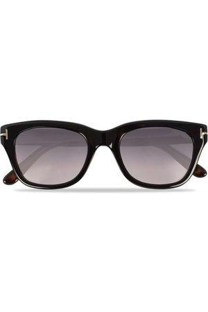 Tom Ford Herren Sonnenbrillen - Snowdon FT0237 Sunglasses Black