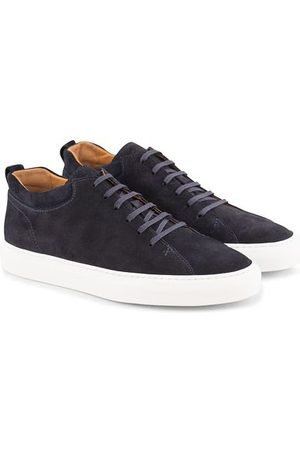 C.QP Herren Sneakers - Tarmac Sneaker Prussian Blue