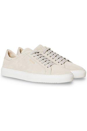 Axel Arigato Herren Sneakers - Clean 90 Sneaker Beige Suede