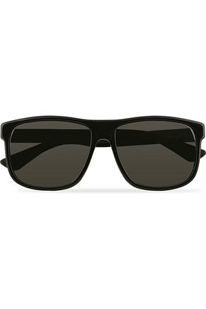 Gucci GG0010S Sunglasses Black