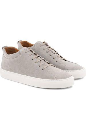 C.QP Tarmac Sneaker Storm Grey