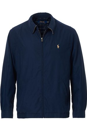 Polo Ralph Lauren Herren Jacken - BI-Swing Windbreaker French Navy