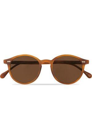 TBD Eyewear Cran Sunglasses Matte Classic Tortoise