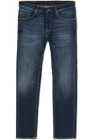 Tiger of Sweden Pistolero Underdog Jeans Blue