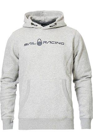 Sail Racing Bowman Hoodie Grey Melange