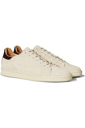 Sweyd TI Sneakers Crema Suede/Wine