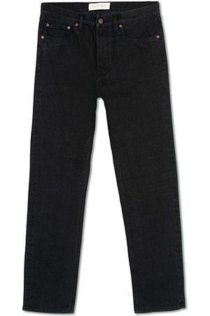 Jeanerica Herren Tapered - TM005 Tapered Jeans Black 2 Weeks