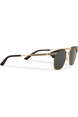 Gucci GG0287S Sunglasses Black